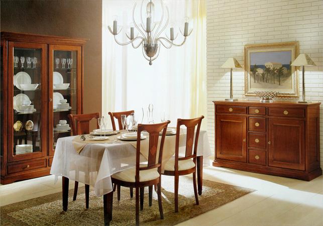 Étkező bútor – Harmony Fabútor - egyedi fa bútorok tervezése, gyártása